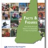 UNH Facts and Figures cover