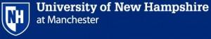 UNH Manchester logo