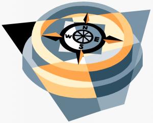 AIM Navigator logo