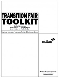 Transition Toolkit cover page