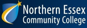 Logo of Northern Essex Community College in Maine
