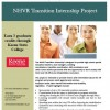 NH VR internship flyer