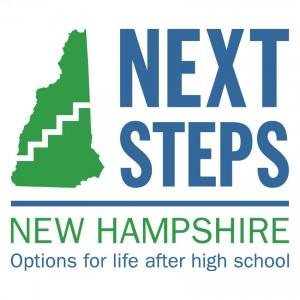 Next Steps NH logo
