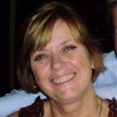 Fern Downing, ELO Coordinator from Nute Middle-High School